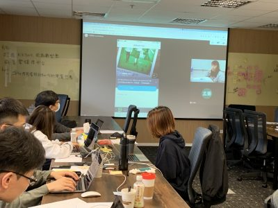 Design Sprint Sharing (Day2) - UX Planet