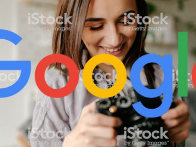 Google Images & Watermarked Images