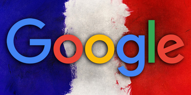 Google Notification Of Removal Of Snippets To European Press Publications