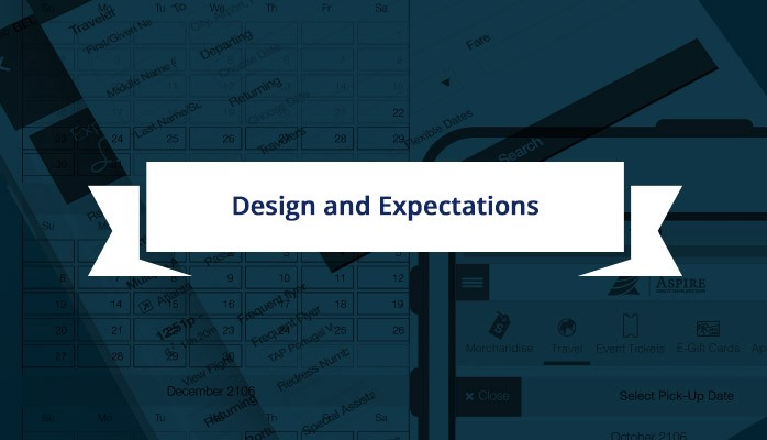 Design and Expectations - UX Planet