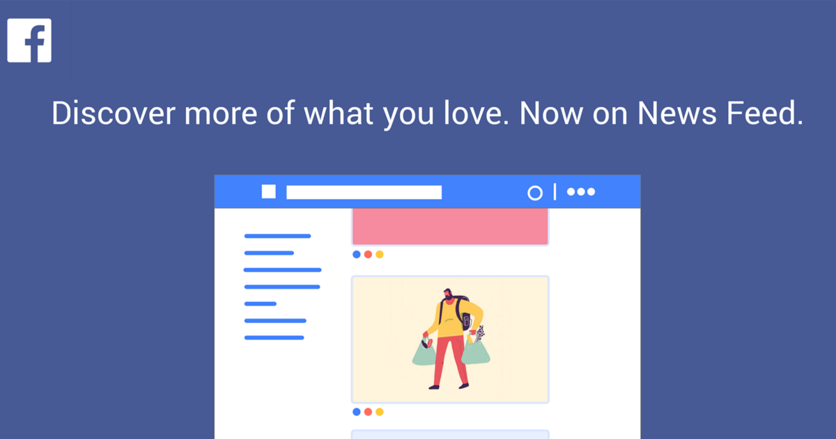 Facebook's Ad Settings Redesigned - UX Planet