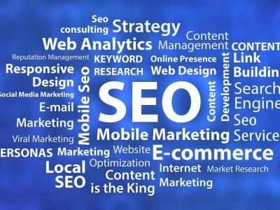 Top Six Reasons to Focus on SEO in 2020