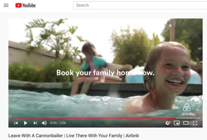 YouTube Look Back: Video Ads For All in 2020