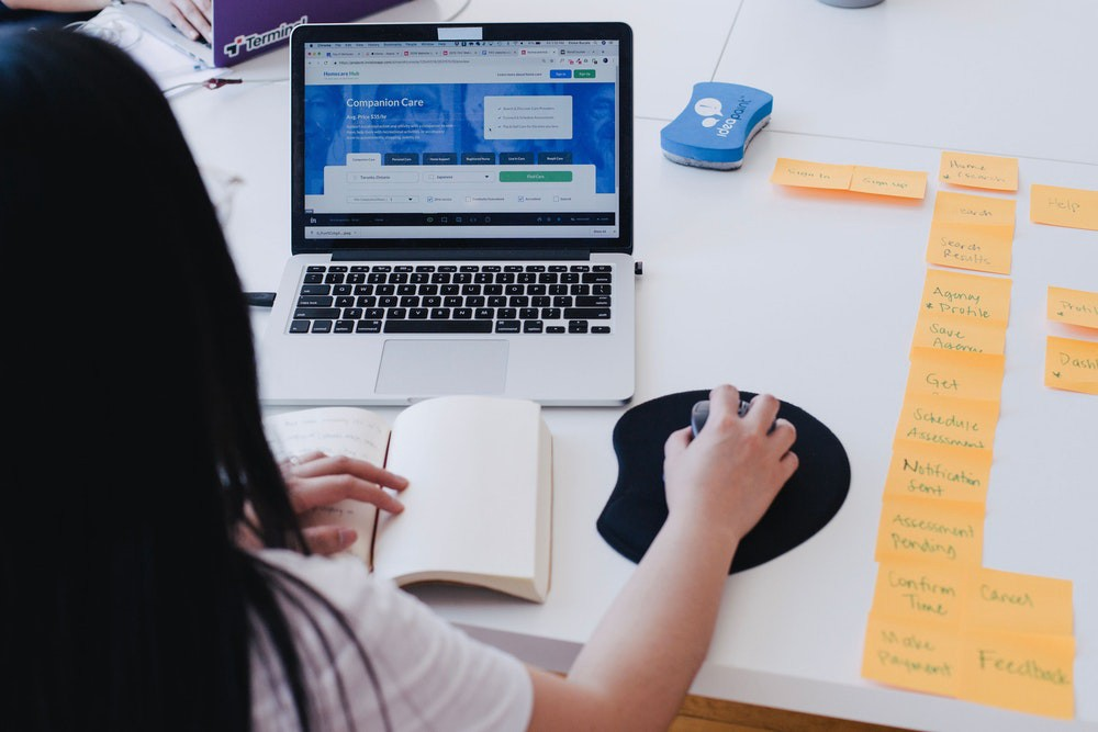 6 things I learned as a Junior UX Designer.