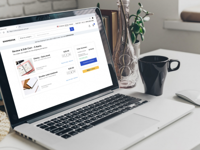 How to improve an E-Commerce Checkout Experience: UI/UX Case study