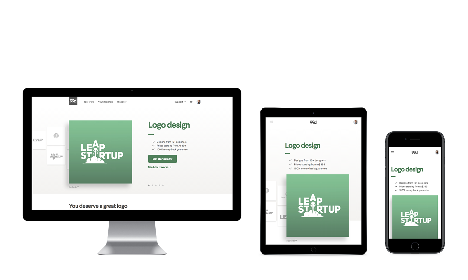 responsive web design best practices scalable images