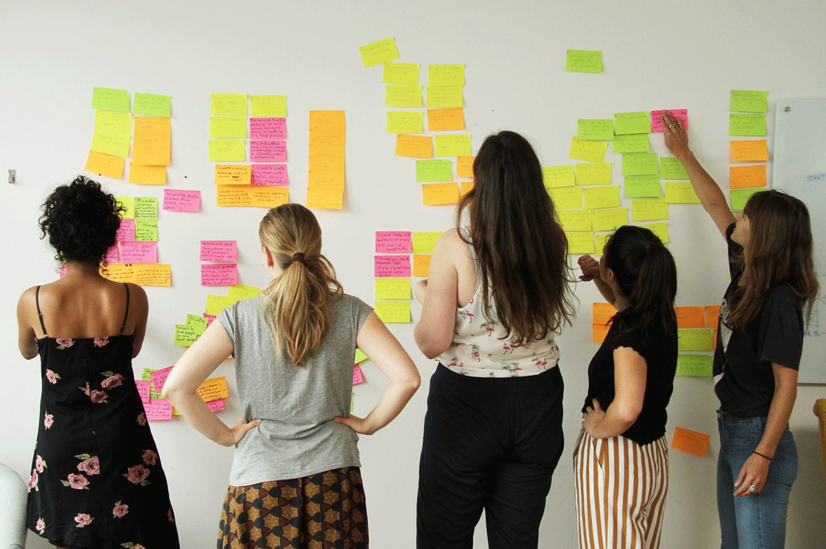 5 design considerations for your design thinking workshop