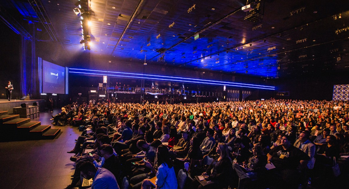 Event Design: a revolution in the event industry