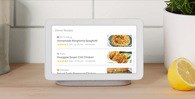 Google Search Console Added Recipe Search Appearance Filters