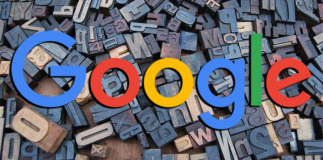 Google Search Testing New Fonts For Search Results Page