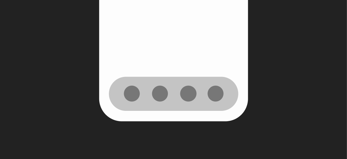 Tips for Designing The Perfect Navigation Bar | by UI Blogger | Nov, 2020