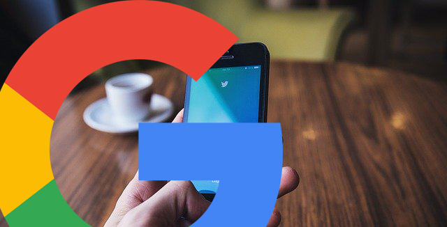 Site To Search For Google SEO Q&As On Twitter