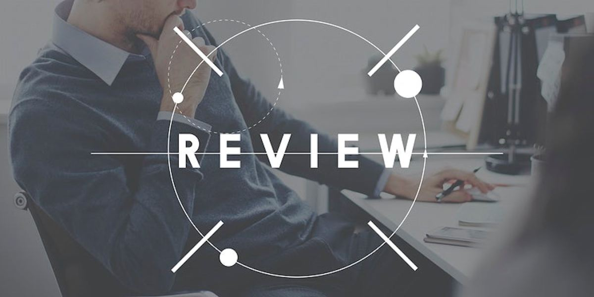 5 Tips for a Successful Annual Review