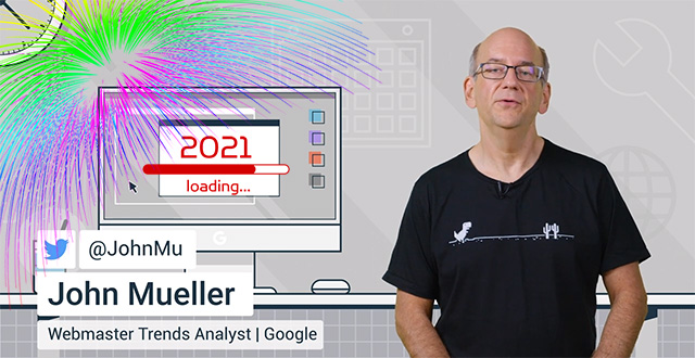 John Mueller Of Google Helping Webmasters