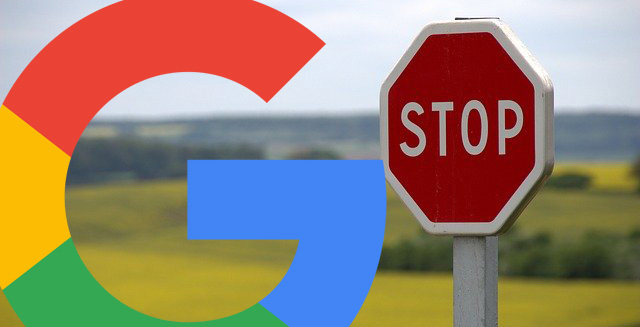 Google Says Stop Worrying About Stop Words Just Write Naturally