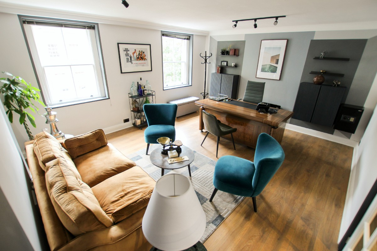 How to Design Your Home to Foster Productivity | by Carbon Radio | Feb, 2021