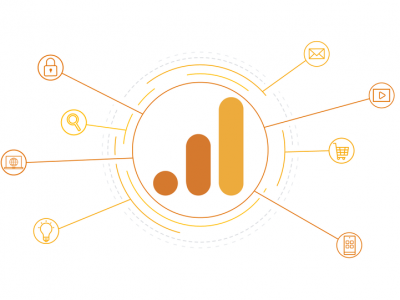 The new Google Analytics will give you the essential insights you need to be ready for what's next.