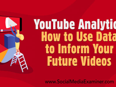 YouTube Analytics: How to Use Data to Inform Your Future Videos : Social Media Examiner