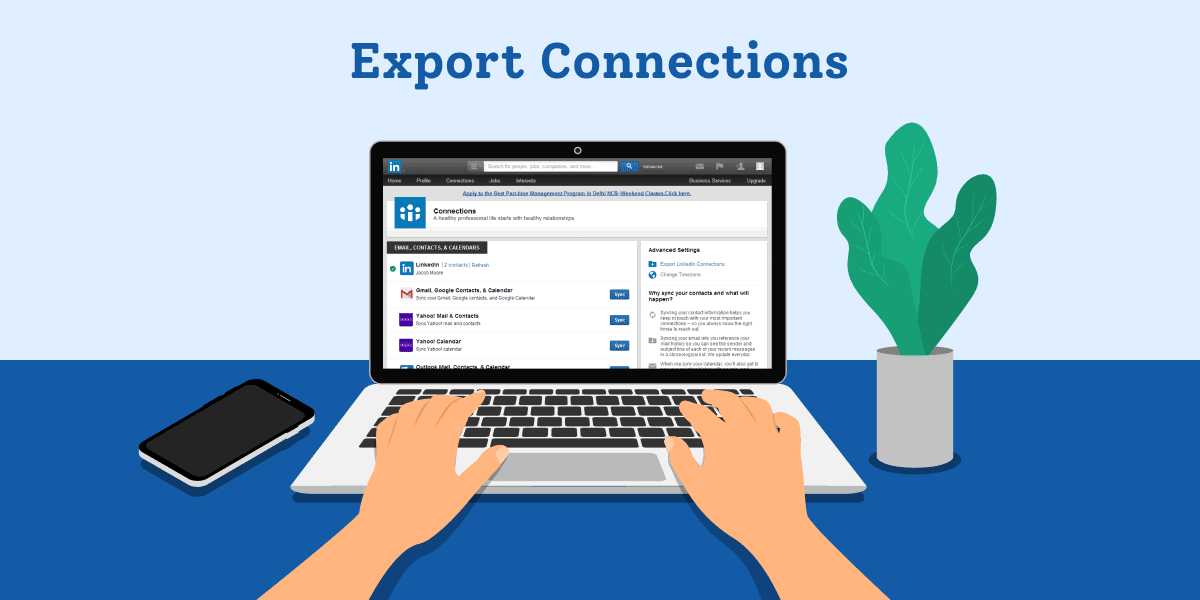 Export Connections