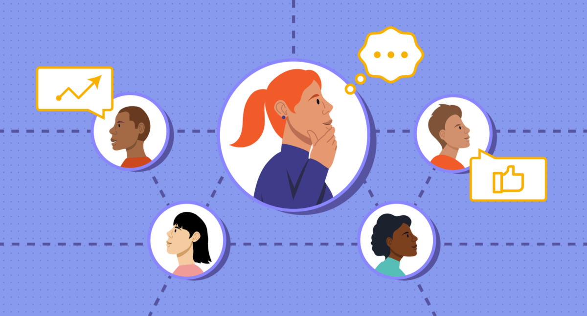 How to Network Effectively as a UX Designer | by Designlab | Apr, 2021