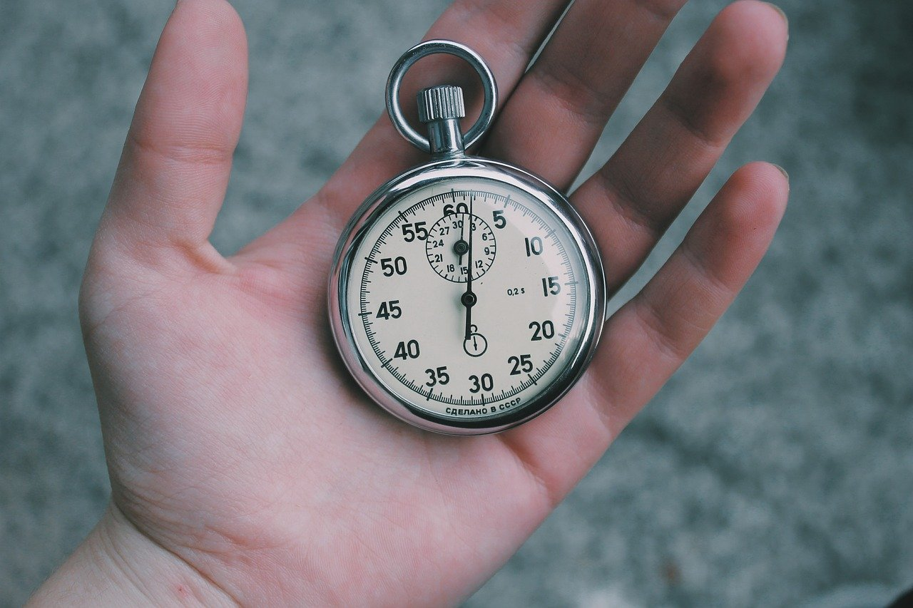 5 Tips to Reduce Burnout & Manage Your Time Better