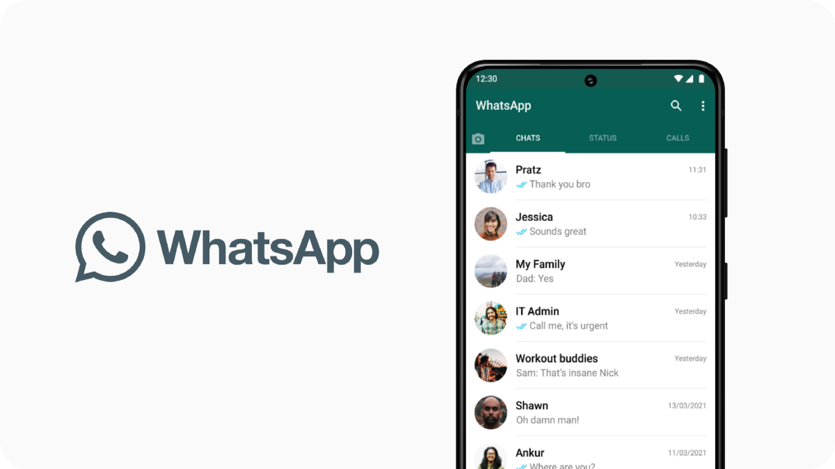Introducing the Poll Feature in WhatsApp — A UX Case Study | by Rohan Bhattacharya | Mar, 2021
