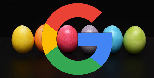 Easter & Passover Google Search Themes