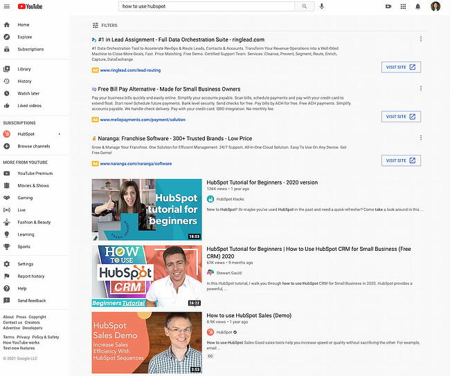 The Constantly Updated Guide to YouTube's Updates & Changes