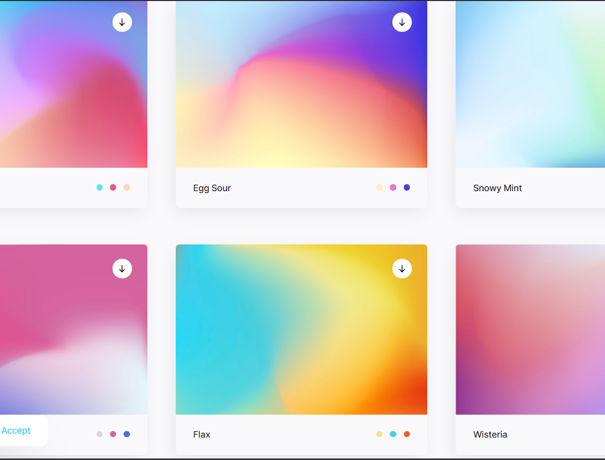 6 Awesome Gradient Tools for Designer You Can't Afford to Miss | by Sumeet | May, 2021