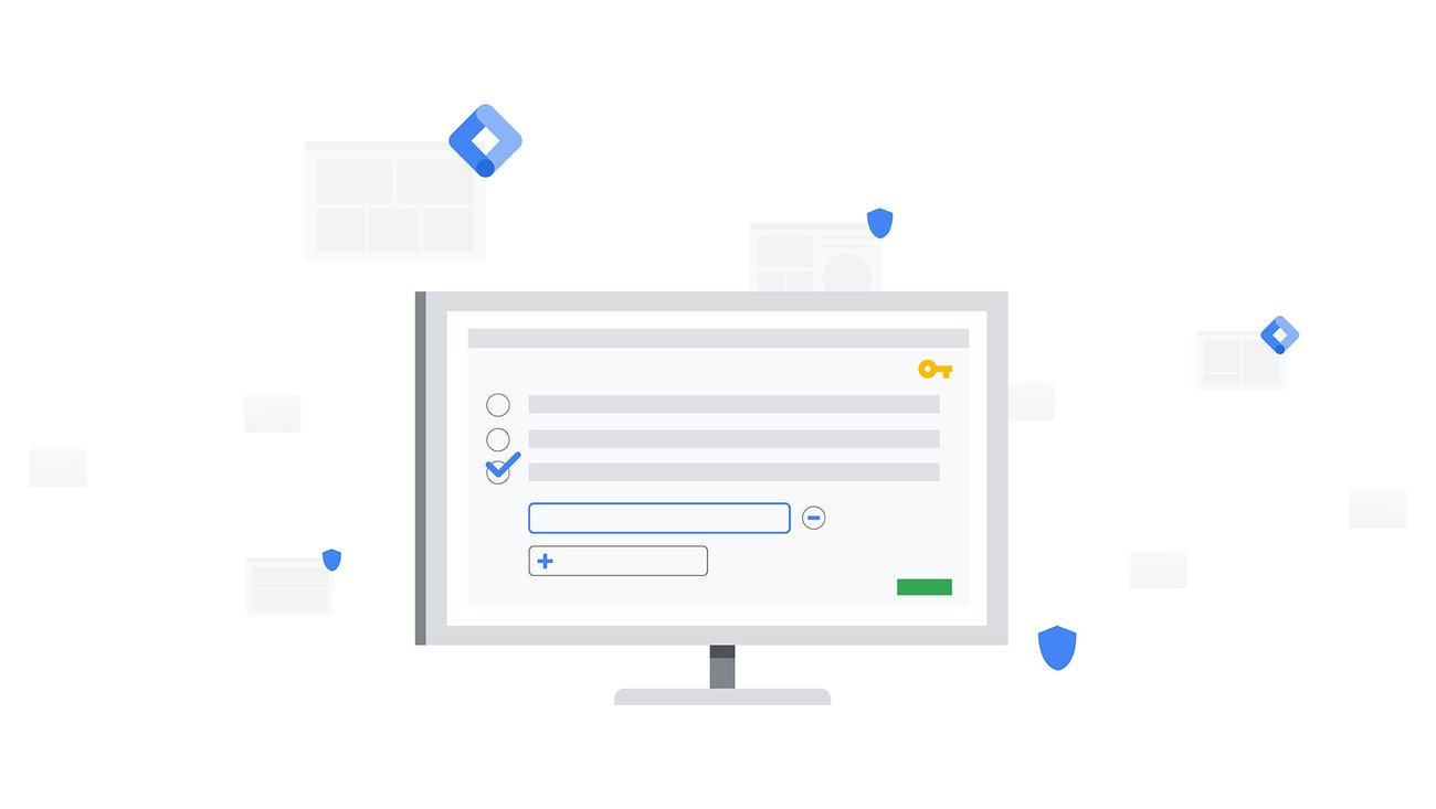 Respect user consent choices with Google Tag Manager