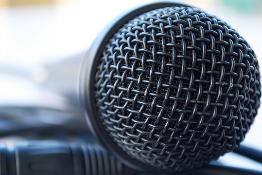 go to karaoke for a corporate team-building activity