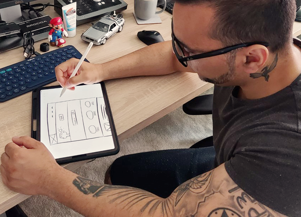 10 tips to improve your sketches. Sketching is a skill, just like any…   by Aman Sahota   Jun, 2021