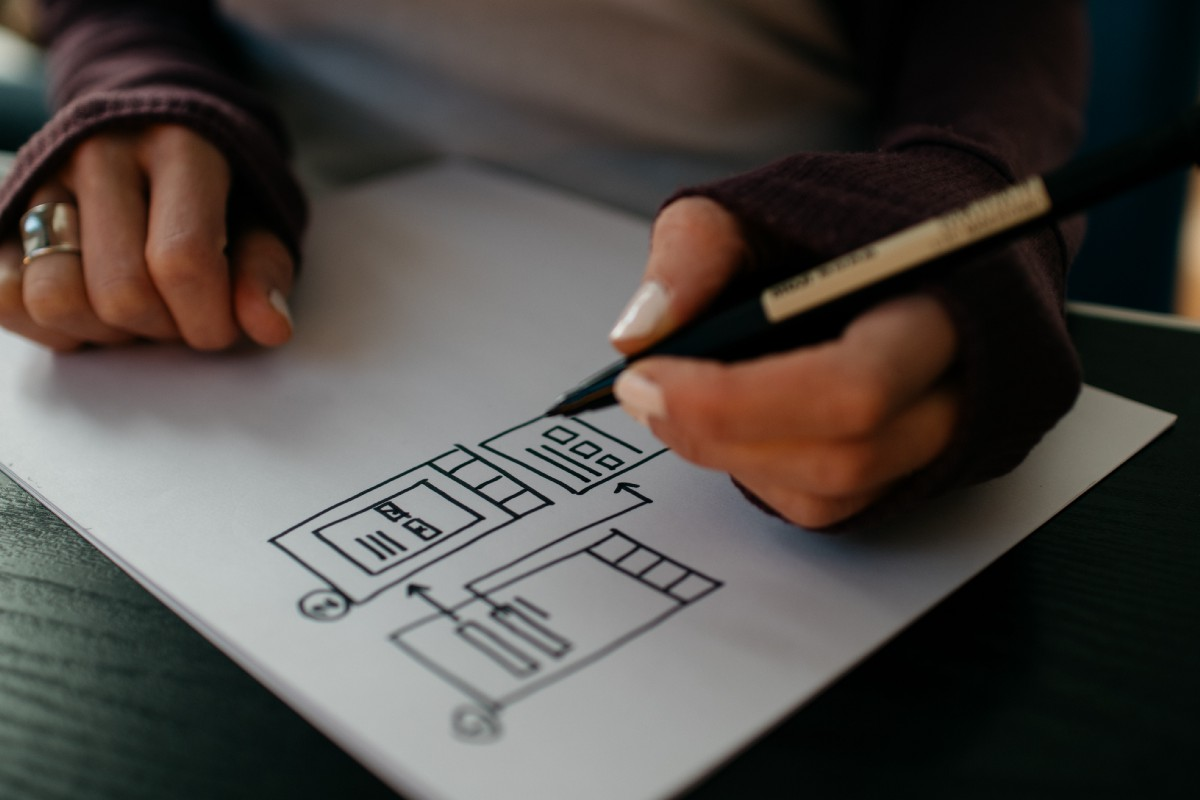 4 Free WireFraming Tools You Need to See + 1 for VR designers | by Sumeet | Jun, 2021