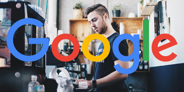 Google My Business Posts, Services & Delivery Directly From Search