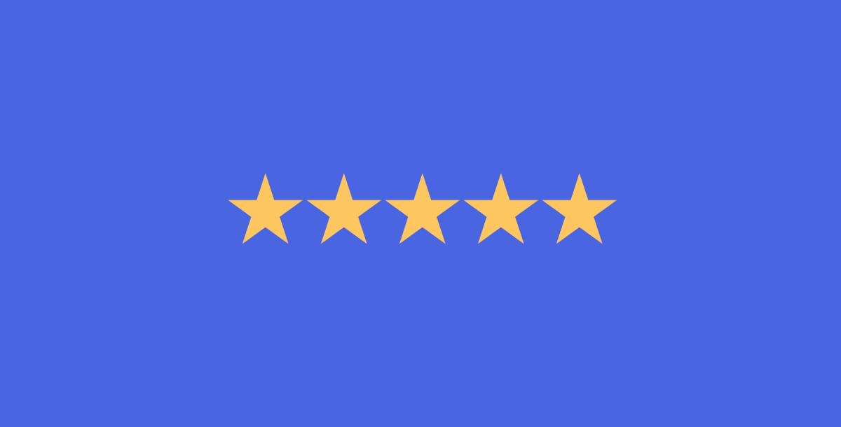 How To Design User Rating and Reviews | by Nick Babich | Jul, 2021