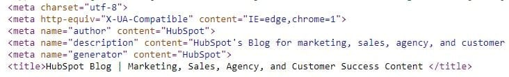 Full List of Meta Tags, Why They Matter for SEO & How to Write Them